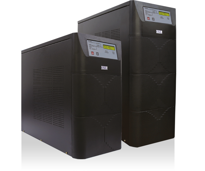 A2 SERİSİ 6-10 kVA UPS Image
