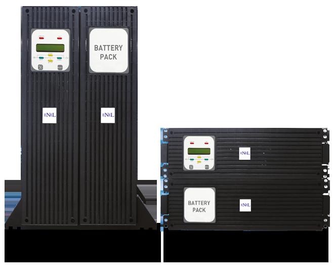 A4 SERİSİ 1-10 kVA UPS Image