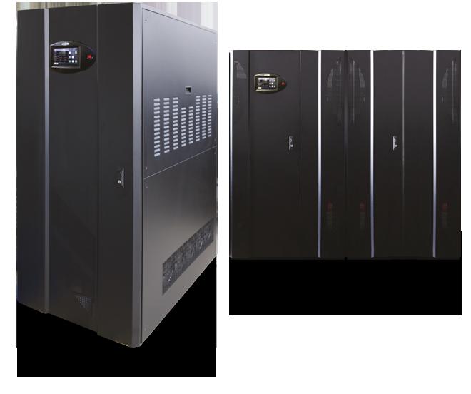 D1 SERİSİ 160-800 kVA UPS Image