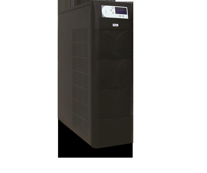 E1 SERİSİ 10-20 kVA UPS Image