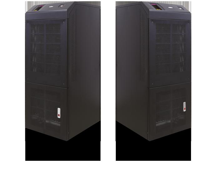 E2 SERİSİ 20-200 kVA UPS Image