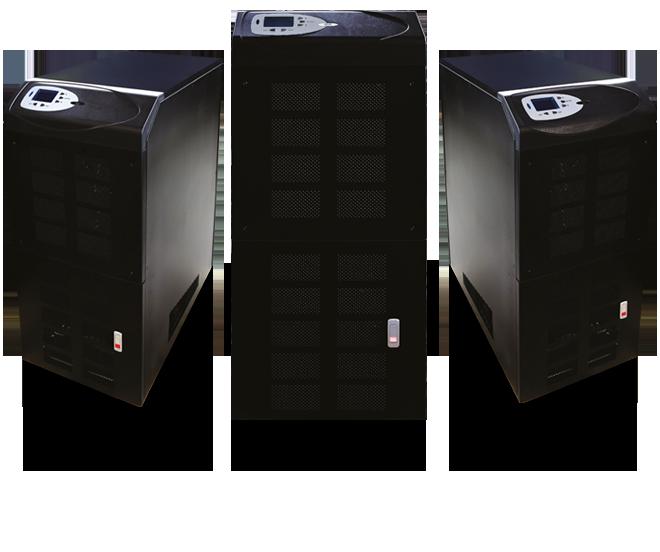 E3 SERİSİ 10-800 kVA UPS Image