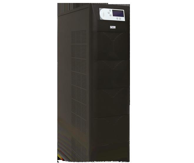 E6 SERİSİ 20-40 kVA UPS Image