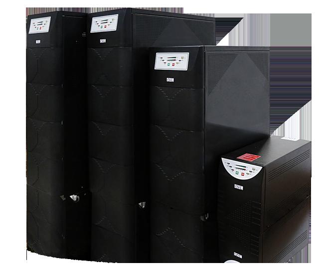 L2 SERİSİ 1-3K kVA UPS Image